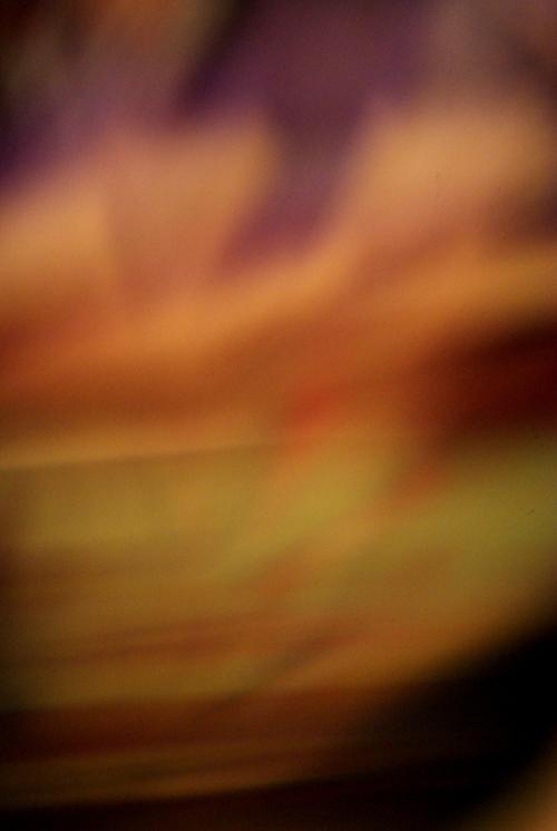 Abstraktion 02: Südlicht